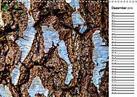 Ein Jahr Entspannen in der Natur (Wandkalender 2019 DIN A3 quer) - Produktdetailbild 12