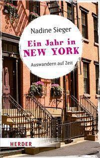 Ein Jahr in New York, Nadine Sieger