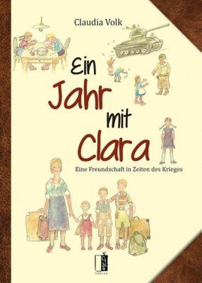 Ein Jahr mit Clara, Claudia Volk
