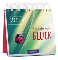 Ein Jahr voll Glück 2019