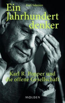 Ein Jahrhundertdenker - Kurt Salamun |