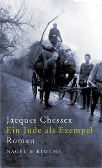 Ein Jude als Exempel, Jacques Chessex