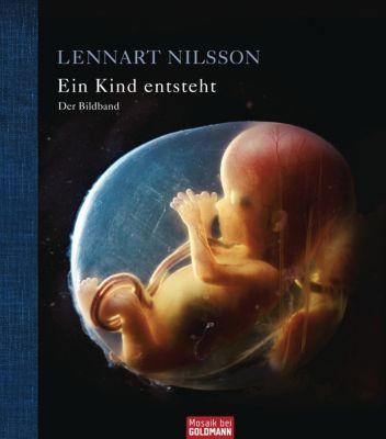 Ein Kind entsteht - Der Bildband, Lennart Nilsson