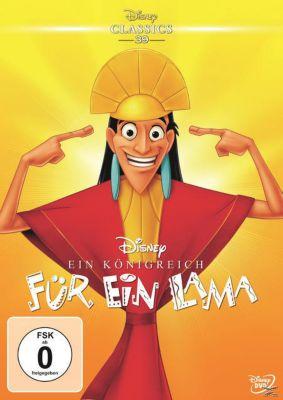 Ein Königreich für ein Lama Classic Collection