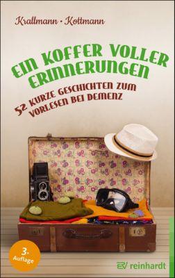 Ein Koffer voller Erinnerungen, Uta Kottmann, Peter Krallmann