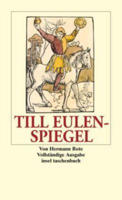 Ein kurzweiliges Buch von Till Eulenspiegel aus dem Lande Braunschweig, Hermann Bote