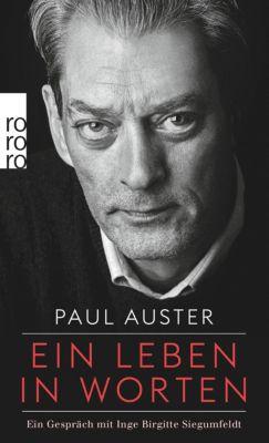 Ein Leben in Worten - Paul Auster |