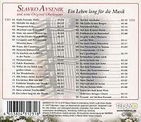 Ein Leben lang für die Musik (2 CDs) - Produktdetailbild 1