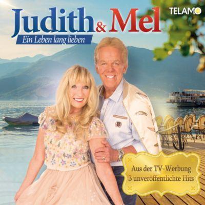 Ein Leben lang lieben, Judith & Mel