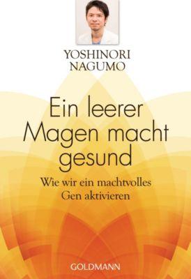 Ein leerer Magen macht gesund, Yoshinori Nagumo