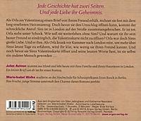 Ein letzter Brief von dir, 6 Audio-CDs - Produktdetailbild 1