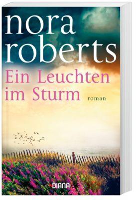 Ein Leuchten im Sturm, Nora Roberts