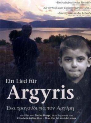 Ein Lied Für Argyris, DVD, deutsche u griechische Version