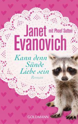 Ein Lizzie-Tucker-Roman: Kann denn Sünde Liebe sein, Janet Evanovich