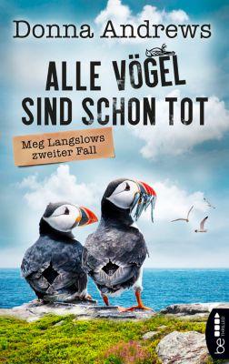 Ein lustiger Cosy Crime Roman: Alle Vögel sind schon tot, Donna Andrews
