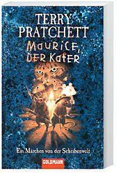 Ein Märchen von der Scheibenwelt Band 1: Maurice, der Kater, Terry Pratchett