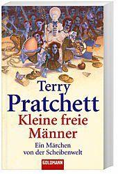 Ein Märchen von der Scheibenwelt Band 2: Kleine freie Männer, Terry Pratchett