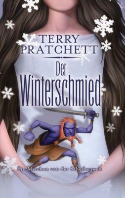 Ein Märchen von der Scheibenwelt Band 4: Der Winterschmied, Terry Pratchett