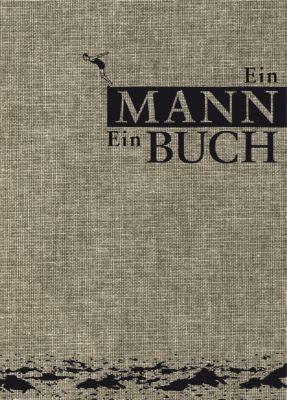 Ein Mann. Ein Buch, Christian Zaschke, Eduard Augustin, PHILIPP VON KEISENBERG