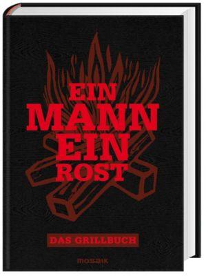 Ein Mann - ein Rost, Eduard Augustin, Matthias Edlinger, Philipp von Keisenberg