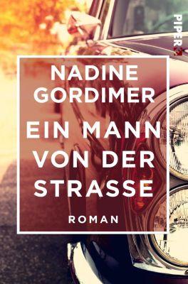 Ein Mann von der Straße - Nadine Gordimer pdf epub