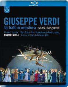 Ein Maskenball, Riccardo Chailly, Gewandhausorchester Leipzig