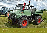 Ein Mythos mit Stern - das Universalmotorgerät (Wandkalender 2019 DIN A4 quer) - Produktdetailbild 2