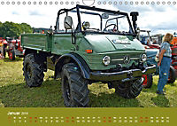 Ein Mythos mit Stern - das Universalmotorgerät (Wandkalender 2019 DIN A4 quer) - Produktdetailbild 1