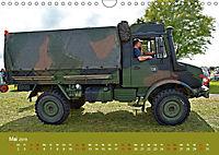 Ein Mythos mit Stern - das Universalmotorgerät (Wandkalender 2019 DIN A4 quer) - Produktdetailbild 5