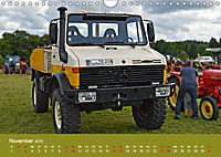 Ein Mythos mit Stern - das Universalmotorgerät (Wandkalender 2019 DIN A4 quer) - Produktdetailbild 11