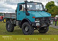 Ein Mythos mit Stern - das Universalmotorgerät (Wandkalender 2019 DIN A4 quer) - Produktdetailbild 9