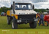 Ein Mythos mit Stern - das Universalmotorgerät (Tischkalender 2019 DIN A5 quer) - Produktdetailbild 11