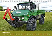 Ein Mythos mit Stern - das Universalmotorgerät (Tischkalender 2019 DIN A5 quer) - Produktdetailbild 12