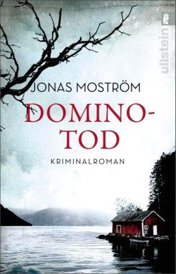 Ein Nathalie-Svensson-Krimi: Dominotod, Jonas Moström