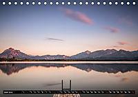 Ein neuer Tag beginnt (Tischkalender 2019 DIN A5 quer) - Produktdetailbild 6