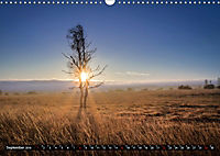 Ein neuer Tag beginnt (Wandkalender 2019 DIN A3 quer) - Produktdetailbild 9
