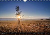 Ein neuer Tag beginnt (Wandkalender 2019 DIN A4 quer) - Produktdetailbild 9