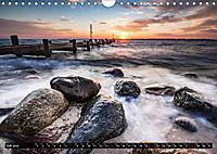 Ein neuer Tag beginnt (Wandkalender 2019 DIN A4 quer) - Produktdetailbild 7