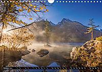 Ein neuer Tag beginnt (Wandkalender 2019 DIN A4 quer) - Produktdetailbild 10