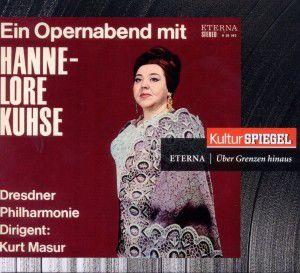 Ein Opernabend Mit Hanne-Lore, Kuhse, Masur, Dresdner Philharmonie