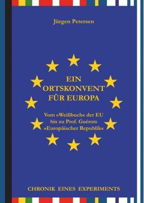 Ein Ortskonvent für Europa, Jürgen Petersen
