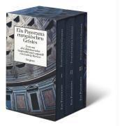 Ein Panorama europäischen Geistes, 3 Bde., Ludwig Marcuse