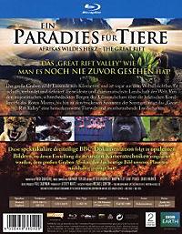 Ein Paradies für Tiere - Afrikas wildes Herz - Produktdetailbild 1