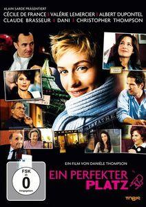 Ein perfekter Platz, DVD, Christopher Thompson, Danièle Thompson