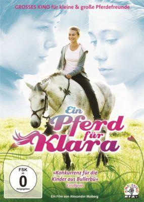 Ein Pferd für Klara, Pia Hagmar