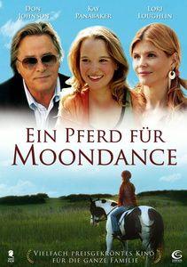 Ein Pferd für Moondance, DVD, Janeen Damian, Michael Damian