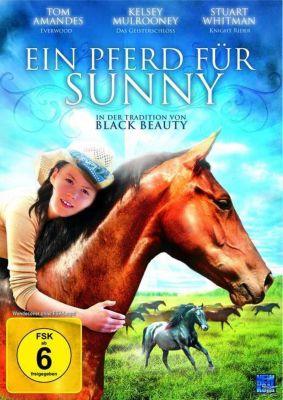 Ein Pferd für Sunny, N, A
