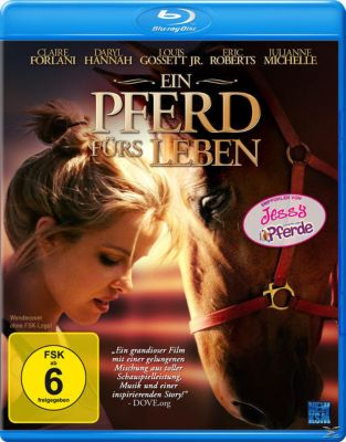 Ein Pferd fürs Leben, Linda Morris, John Mowod, Larry Richert
