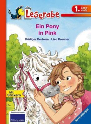 Ein Pony in Pink, Rüdiger Bertram
