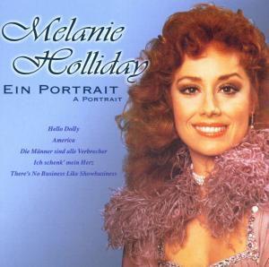 Ein Portrait, Melanie Holliday